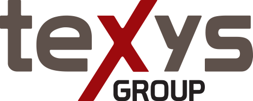 Logo Texys Group 2020